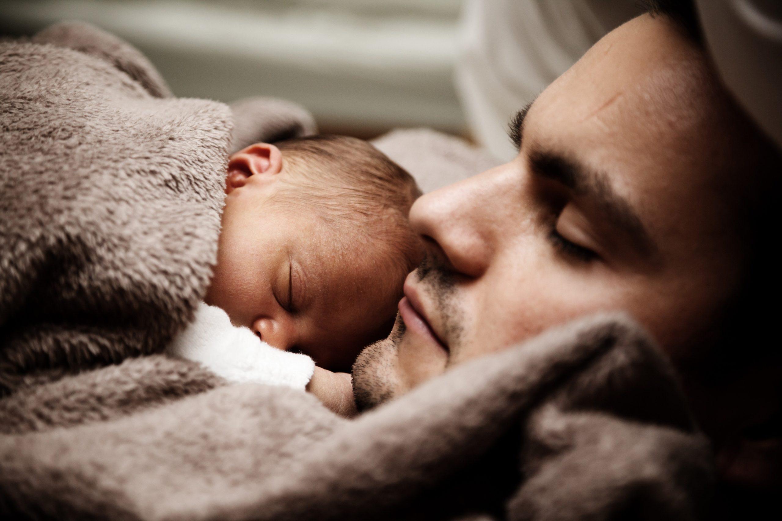 Comment bien se preparer a devenir papa pour la premiere fois ?